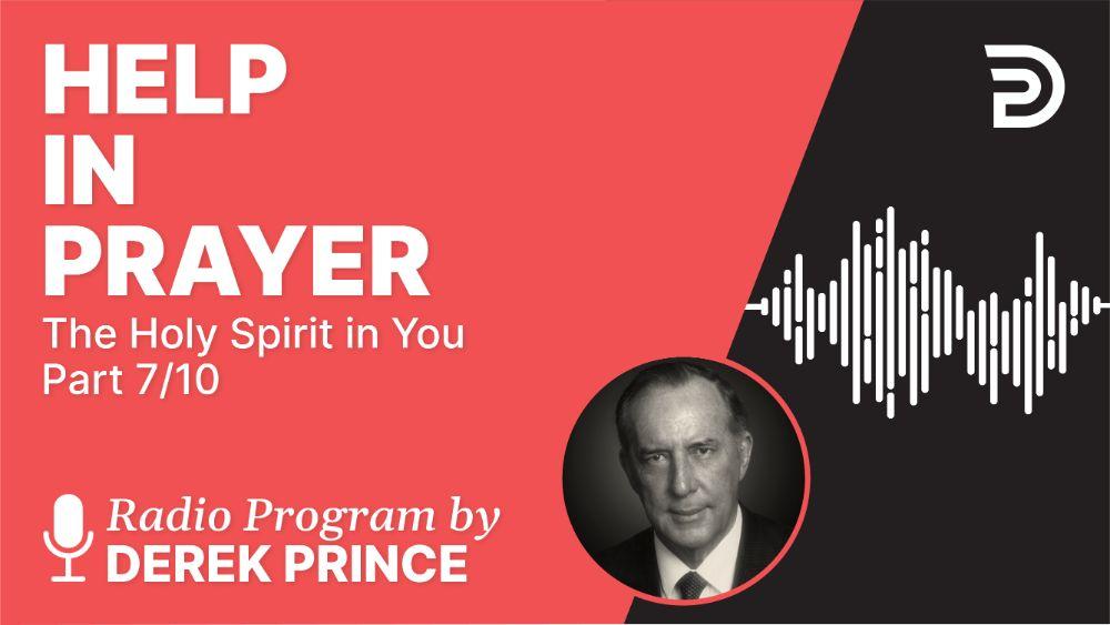 Help in Prayer
