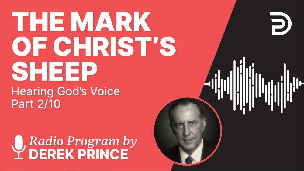 The Mark of Christ's Sheep