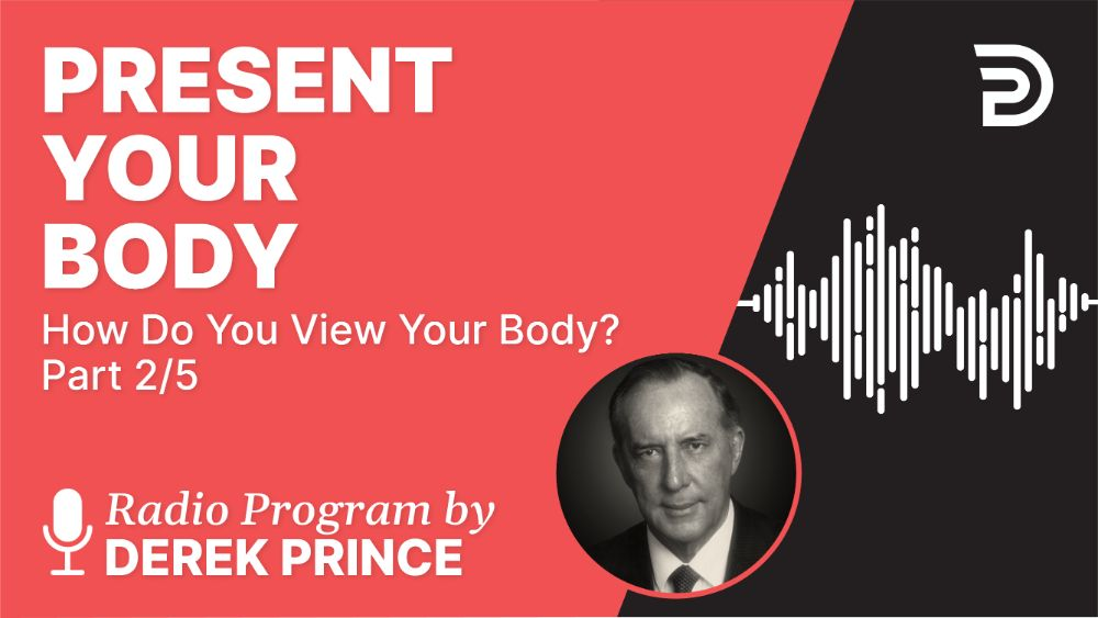 Present Your Body