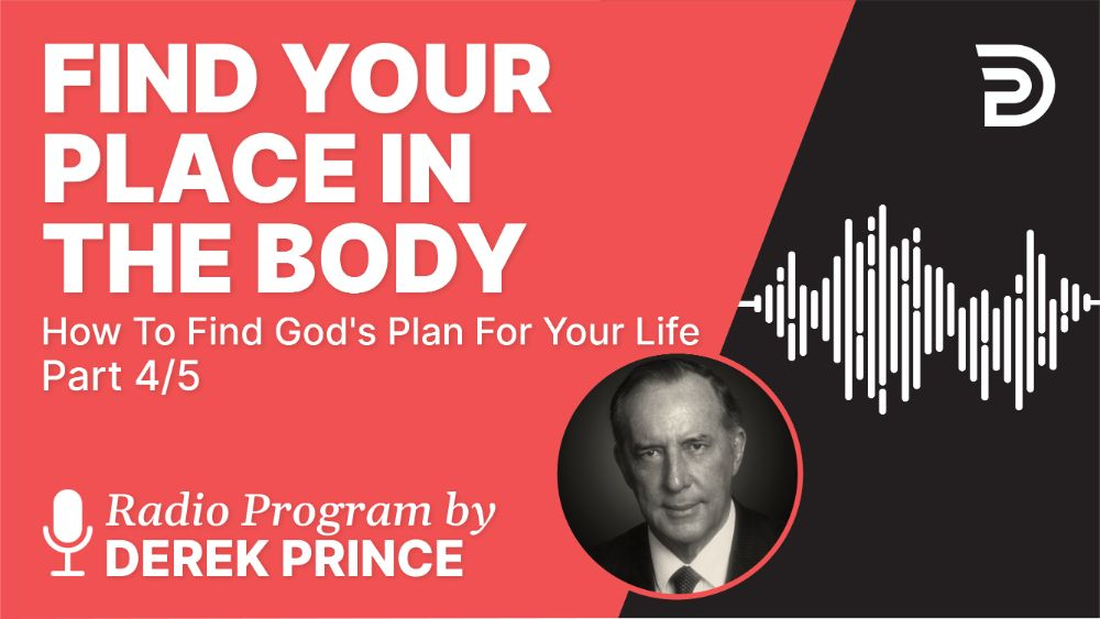 Find Your Place in the Body