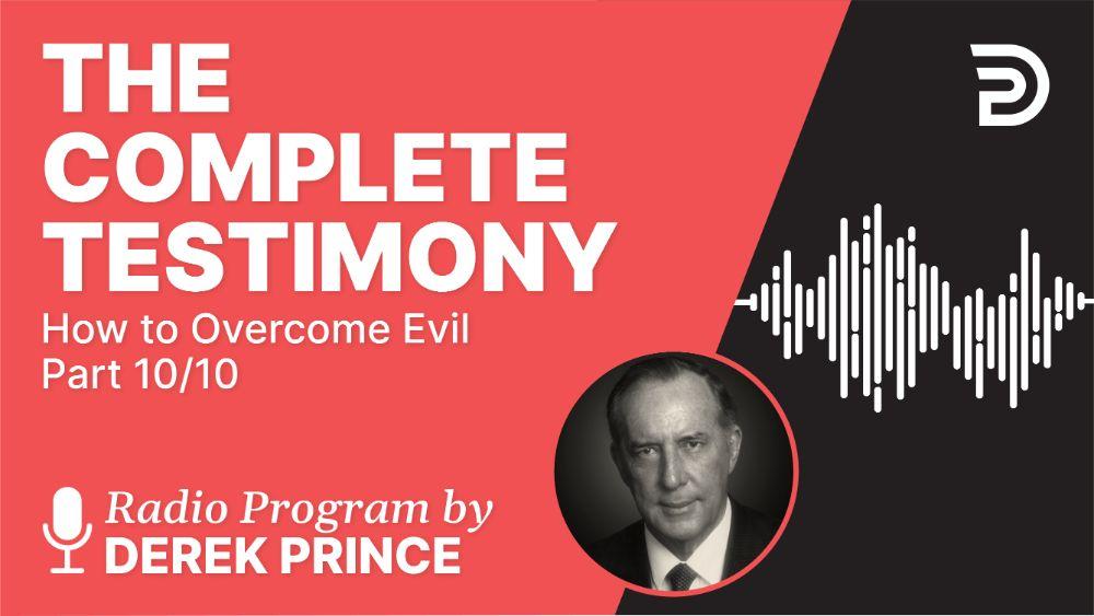 The Complete Testimony