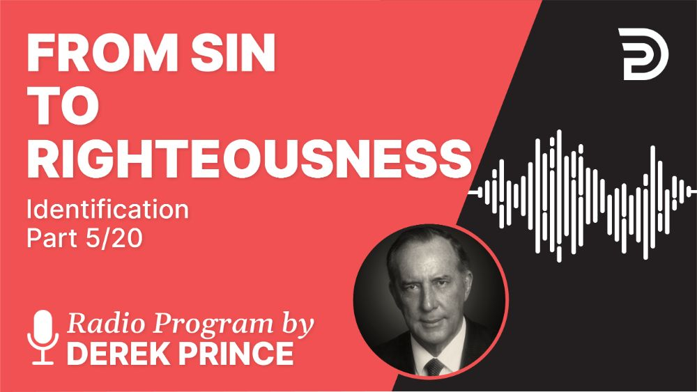 From Sin to Righteousness