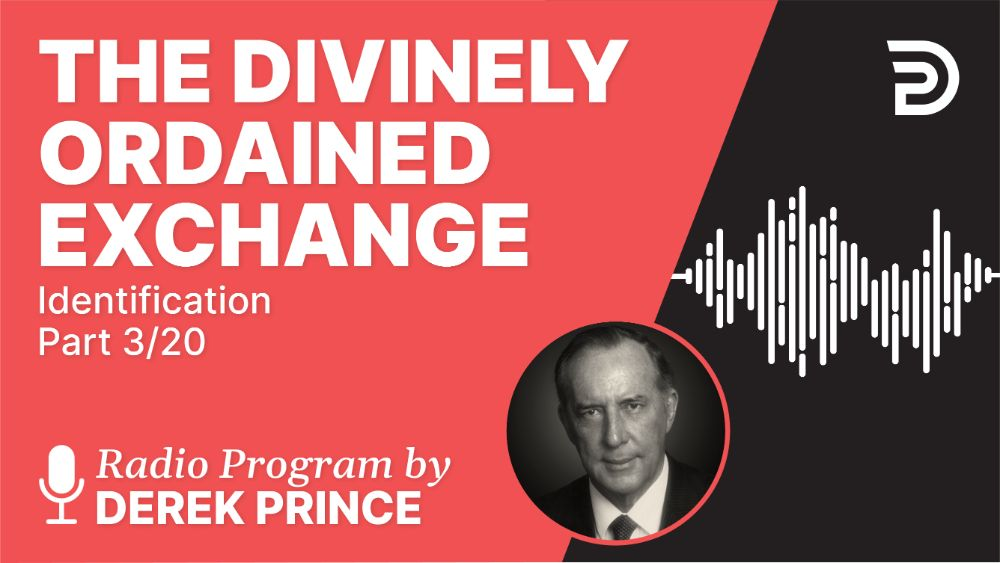 The Divinely Ordained Exchange