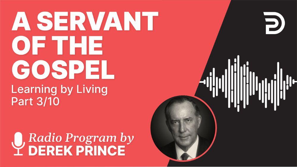 A Servant of the Gospel