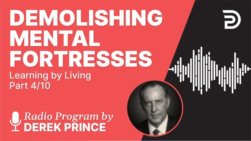 Demolishing Mental Fortresses