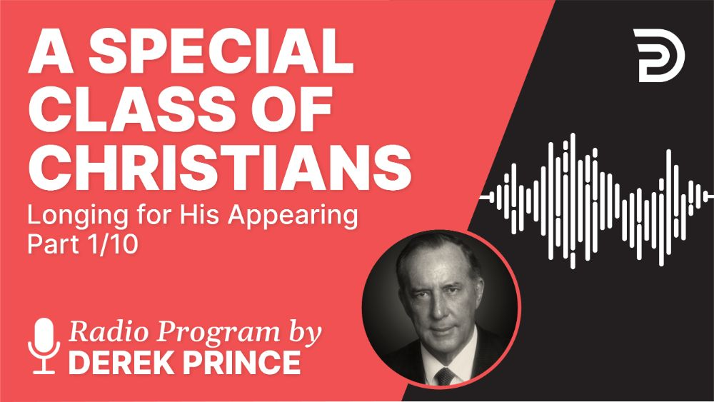 A Special Class of Christians