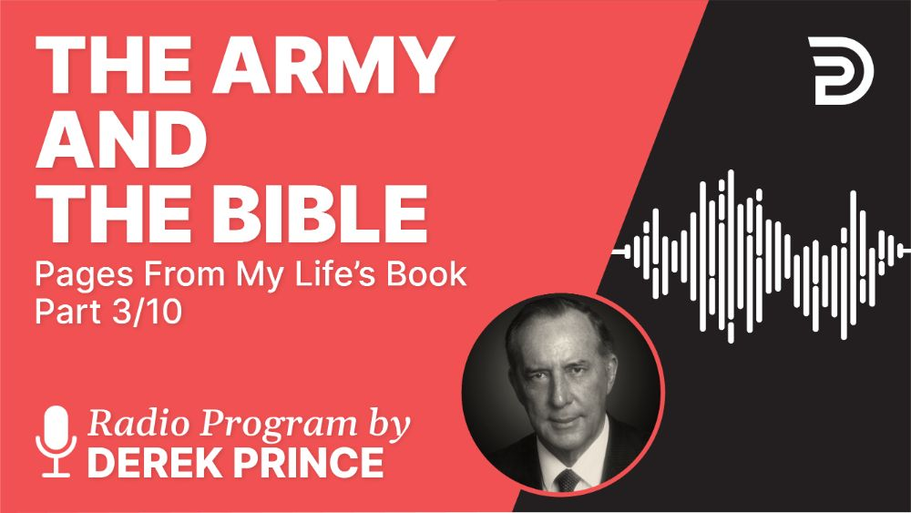 The Army and the Bible