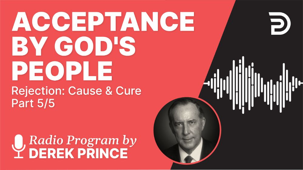 Acceptance by God's People