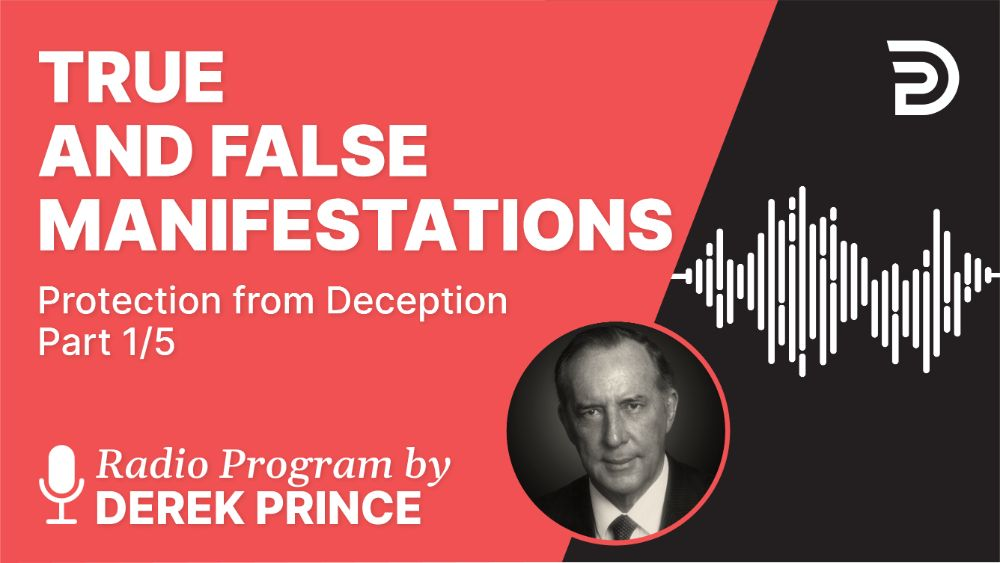 True and False Manifestations