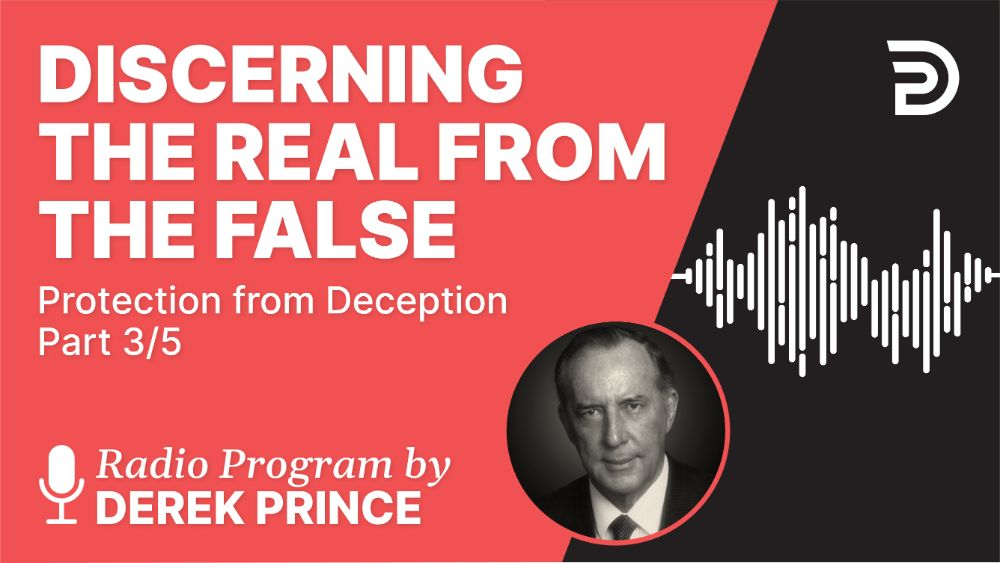 Discerning the Real from the False