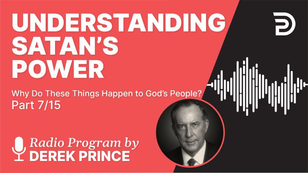 Understanding Satan's Power