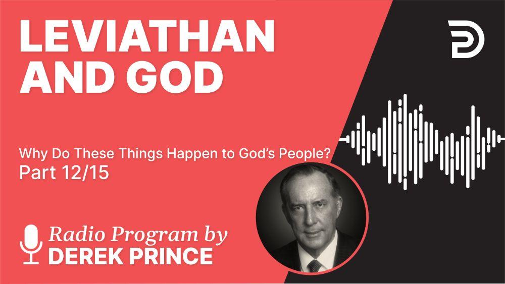 Leviathan and God