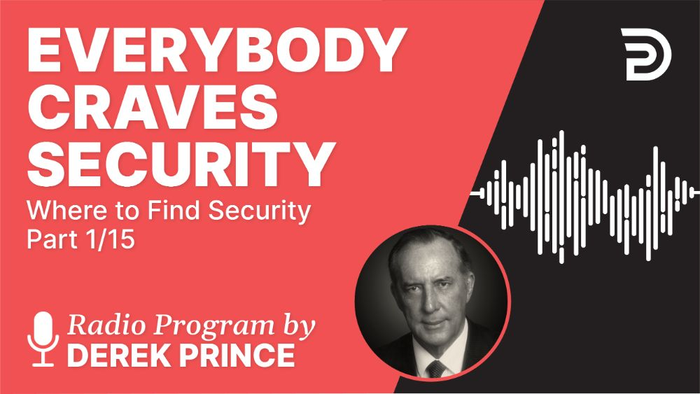 Everybody Craves Security