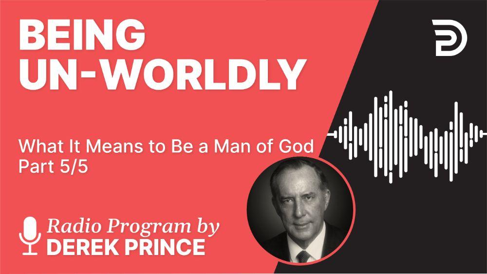 Being Un-worldly