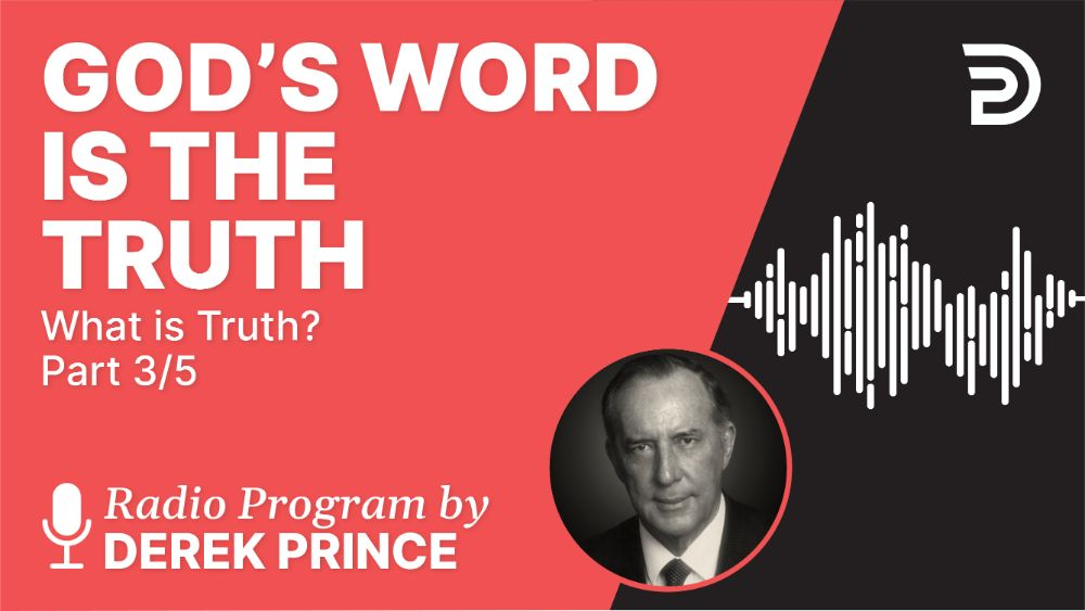 God's Word is the Truth