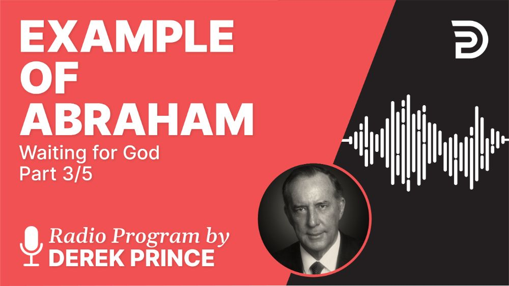 Example of Abraham