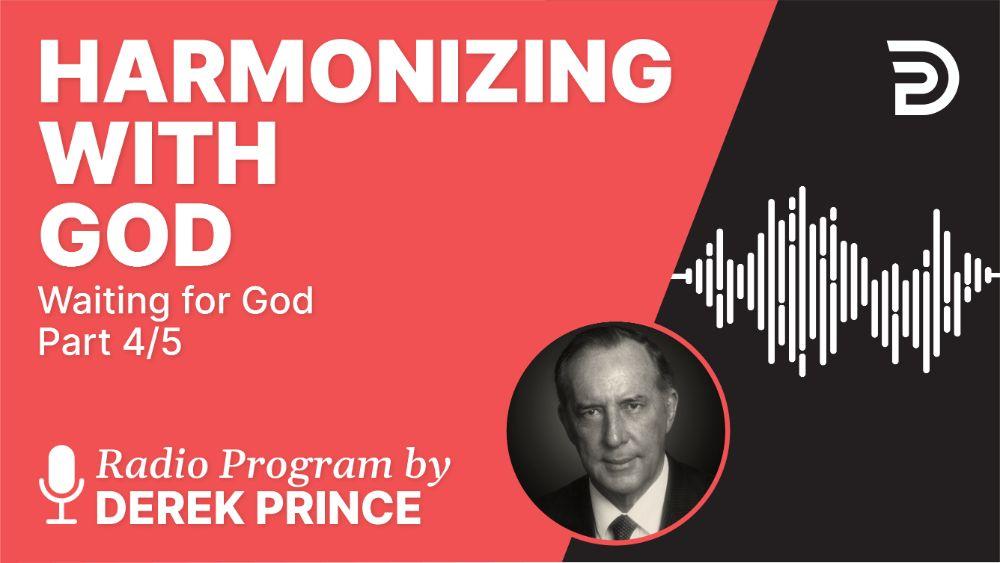 Harmonizing with God