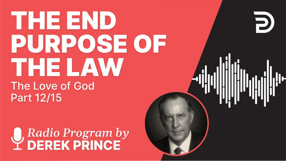 The End Purpose of the Law