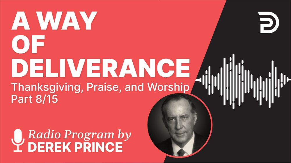 A Way of Deliverance