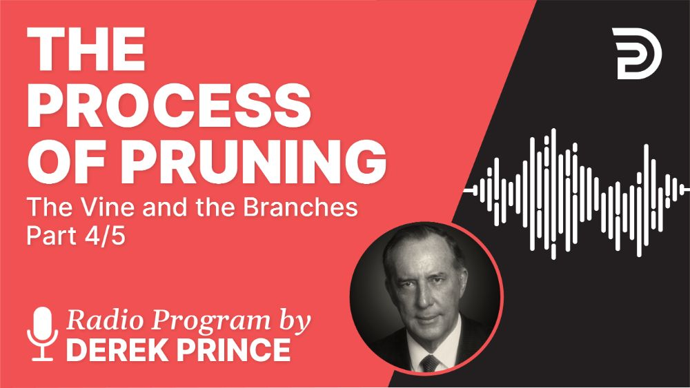 The Process of Pruning