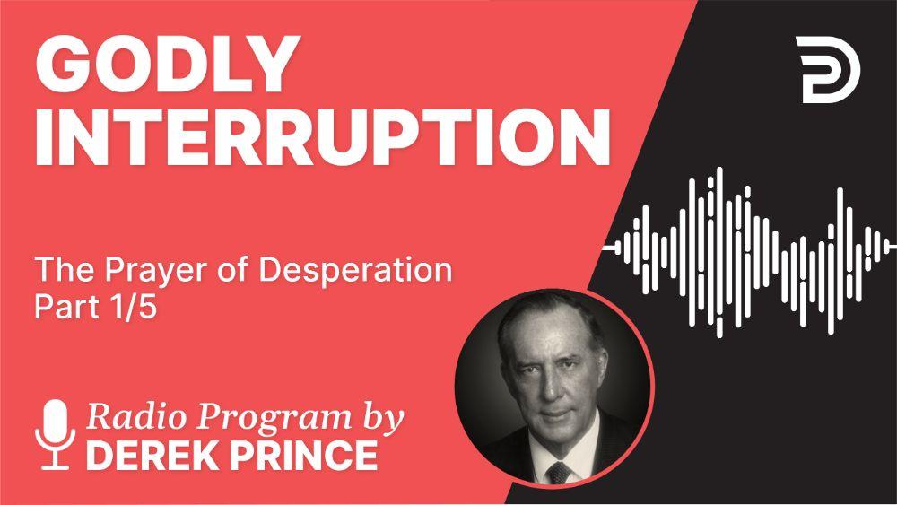 Godly Interruption