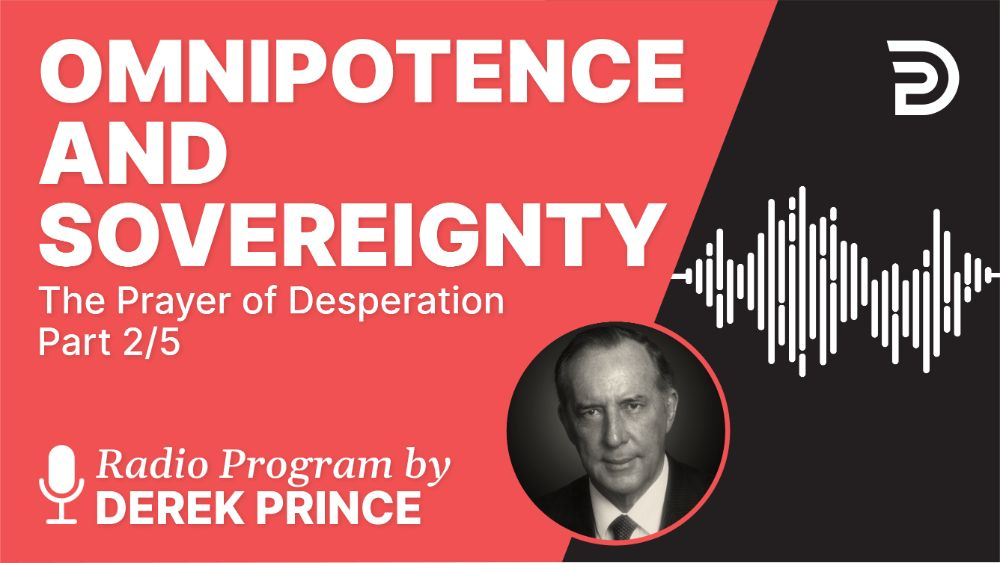 Omnipotence and Sovereignty