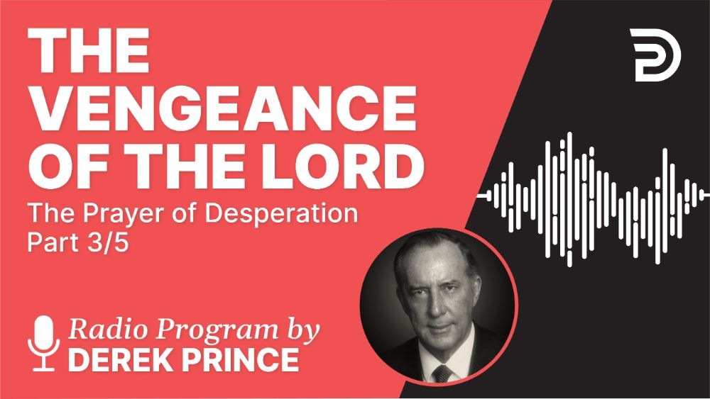 The Vengeance of the Lord