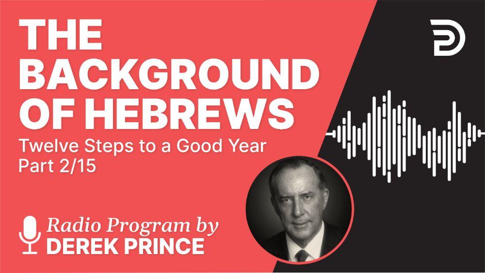 The Background of Hebrews