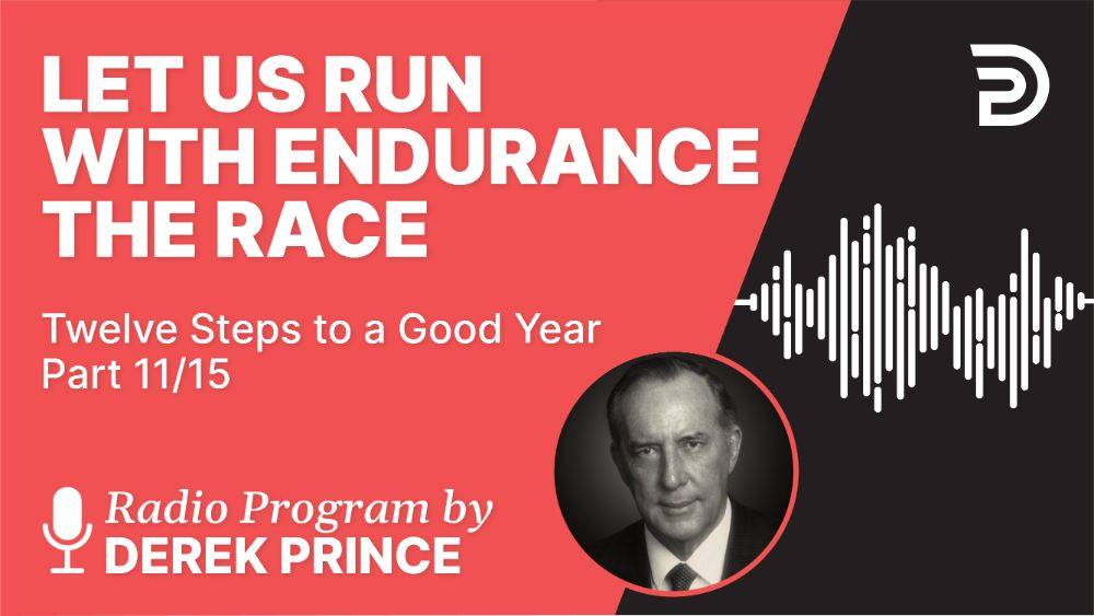 Let Us Run with Endurance the Race
