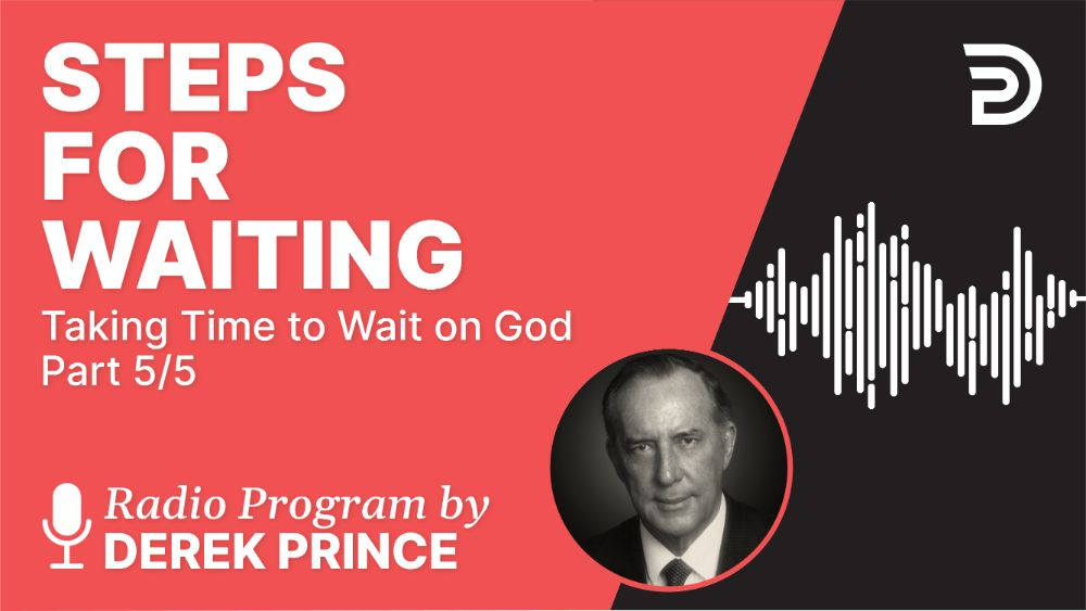 Steps for Waiting