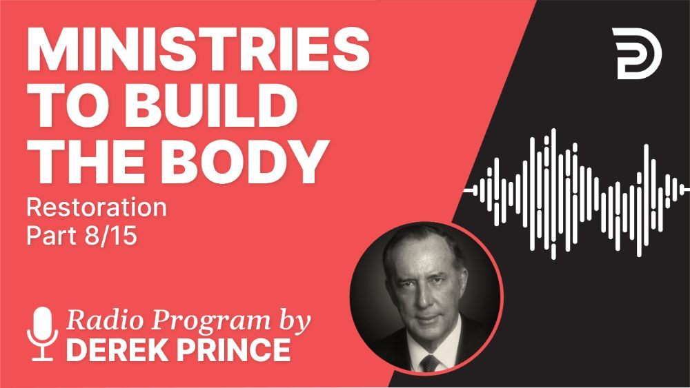 Ministries to Build the Body