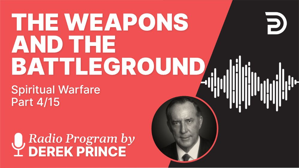 The Weapons and the Battleground