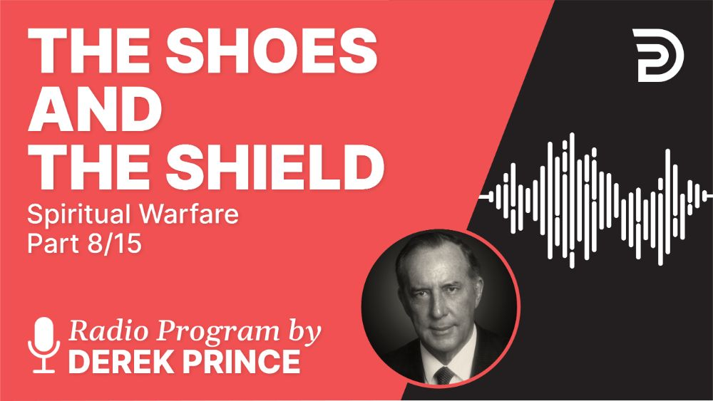 The Shoes and the Shield