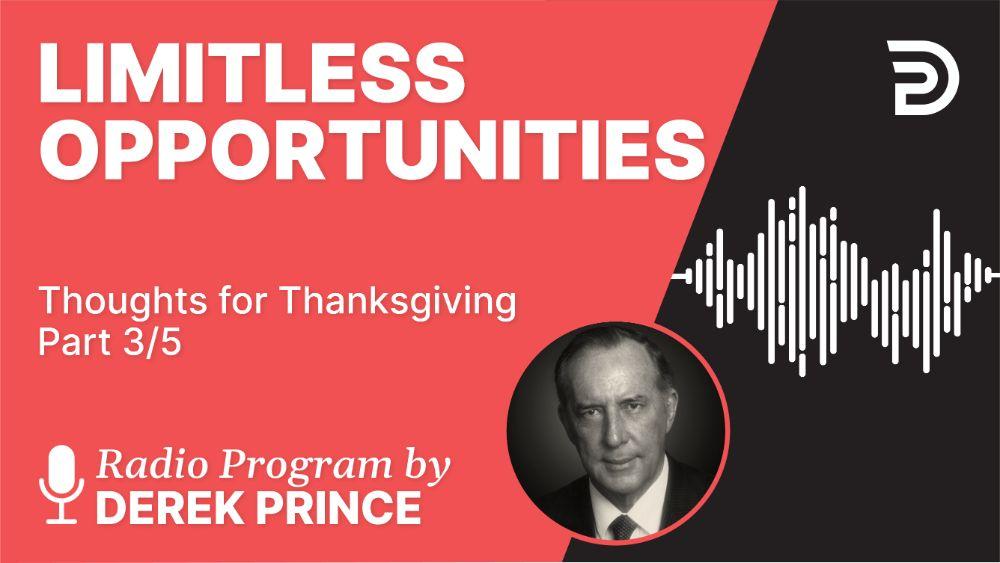Limitless Opportunities