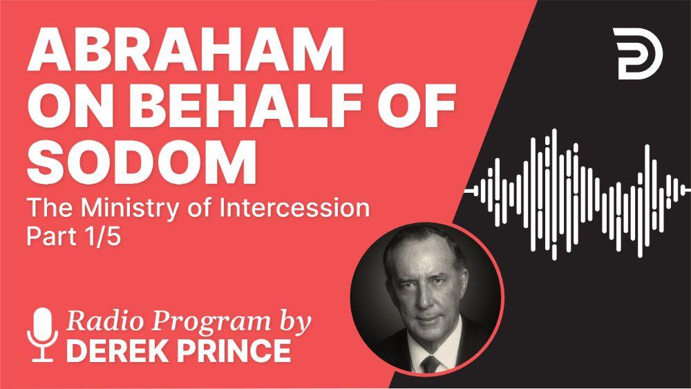 Abraham on Behalf of Sodom