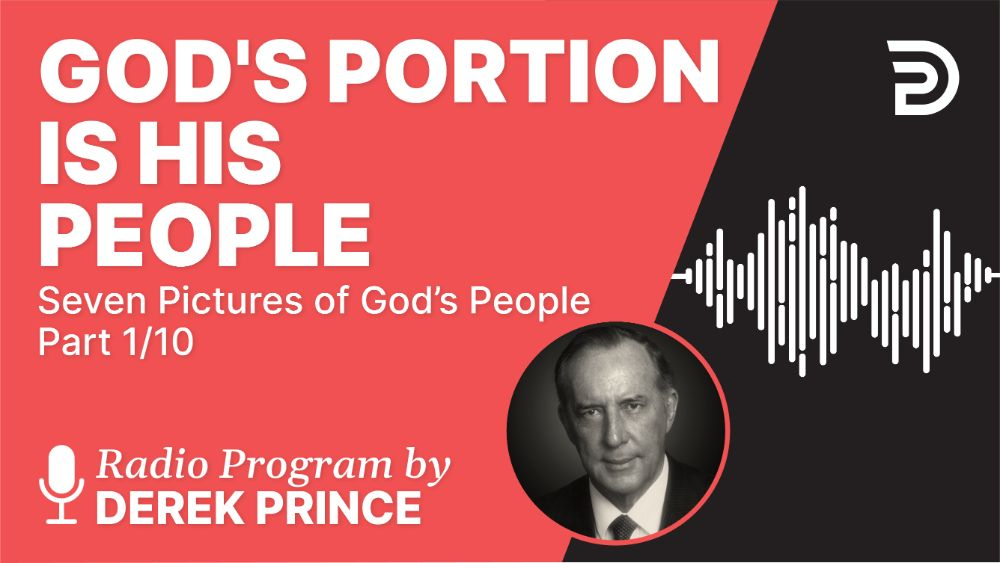 God's Portion is His People