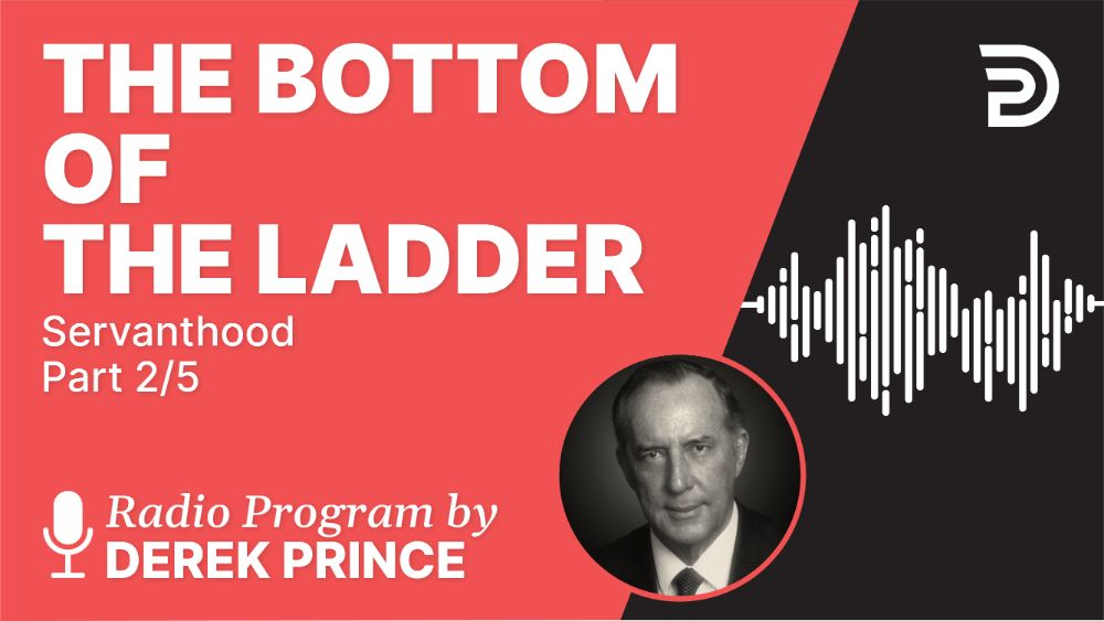 The Bottom of the Ladder