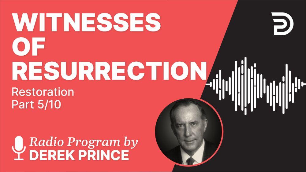 Witnesses of Resurrection