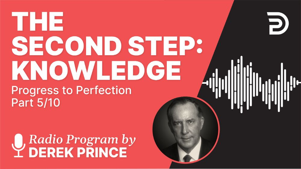 The Second Step: Knowledge