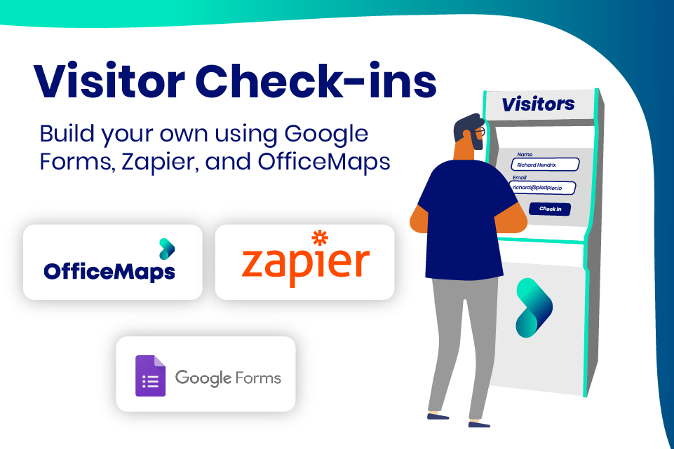 How to Create a Simple Visitor Sign in System for Workplace