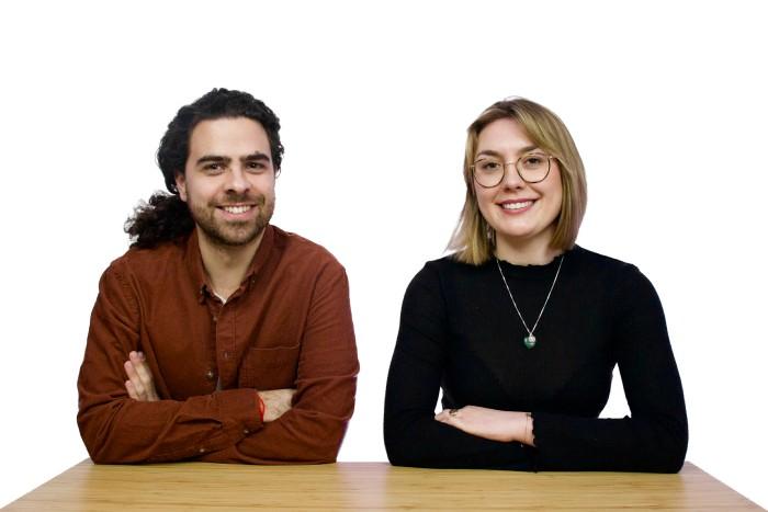Marco und Melissa, Famly Kundenservice