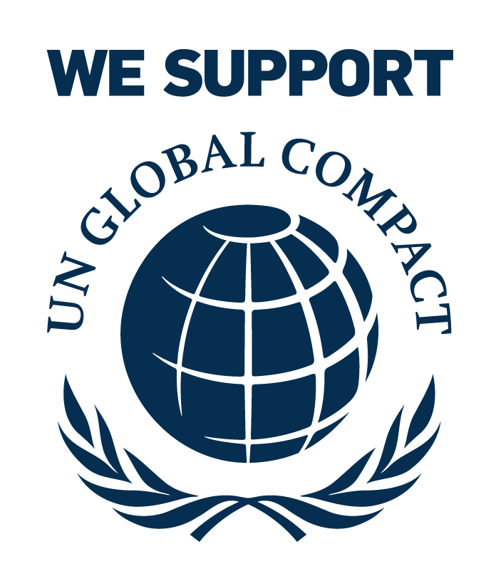 Metrio supports the UN Global Compact