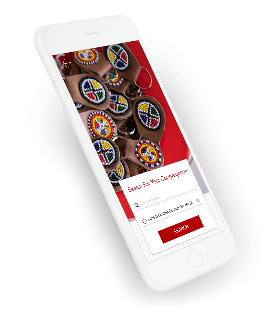 ELCA App