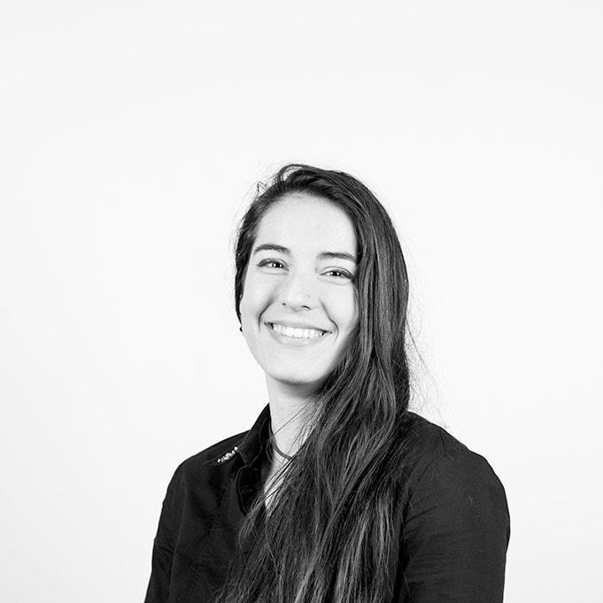 Laura Garcia - digital designer