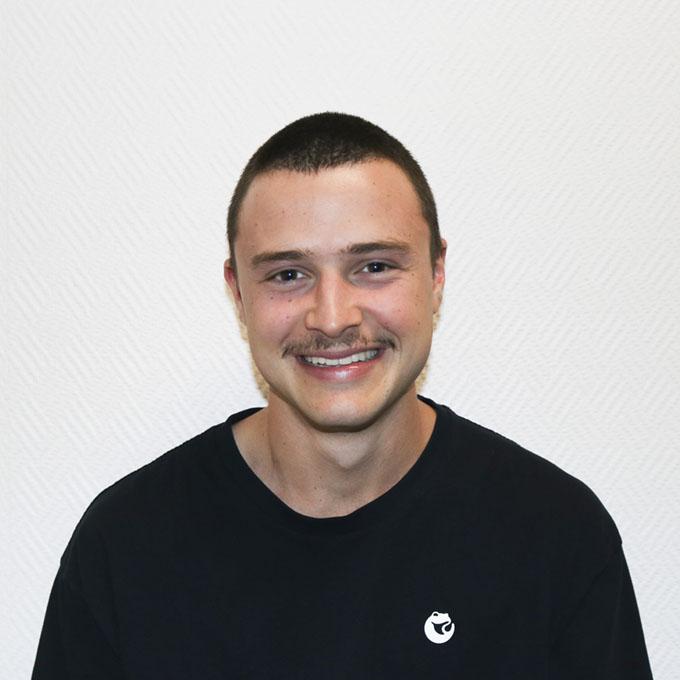 Laird Kruger - digital designer and developer