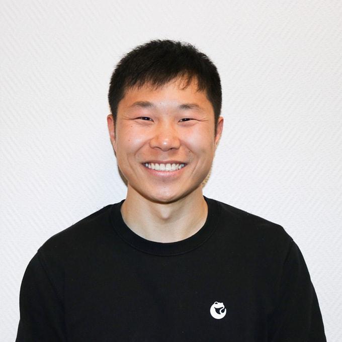 Daniel Wang - Digital & Graphic Designer
