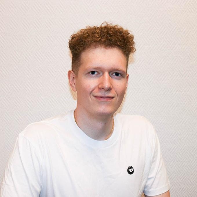 Alexandre Bannwarth - Digital & Creative Designer