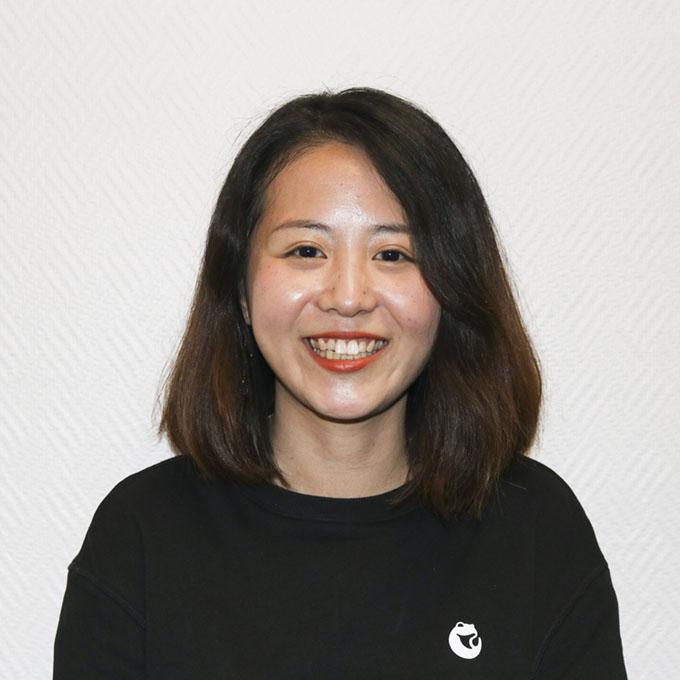 Kunyang Ji - Digital & Multimedia Designer