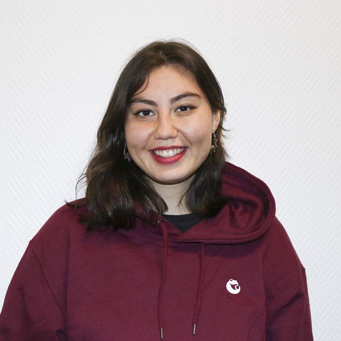 Maria Rose - Client Success Manager