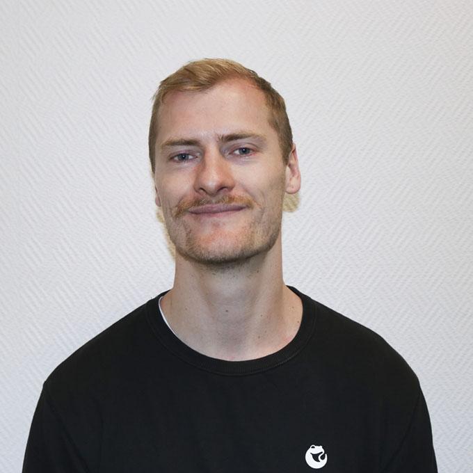Andrew Hillstead - Creative Director